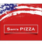 Sams Pizza Gift Voucher