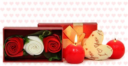 Special Gifts for Valentine