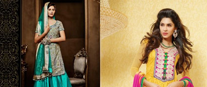 Women's Apparel to India