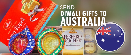 Send Gifts To Australia