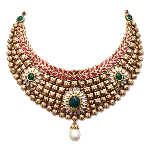 Ethnic Jewellery for Men & Women