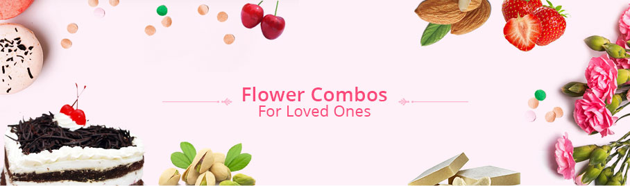 Send Flower Hampers to India