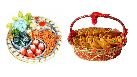 Holi Gift Hampers