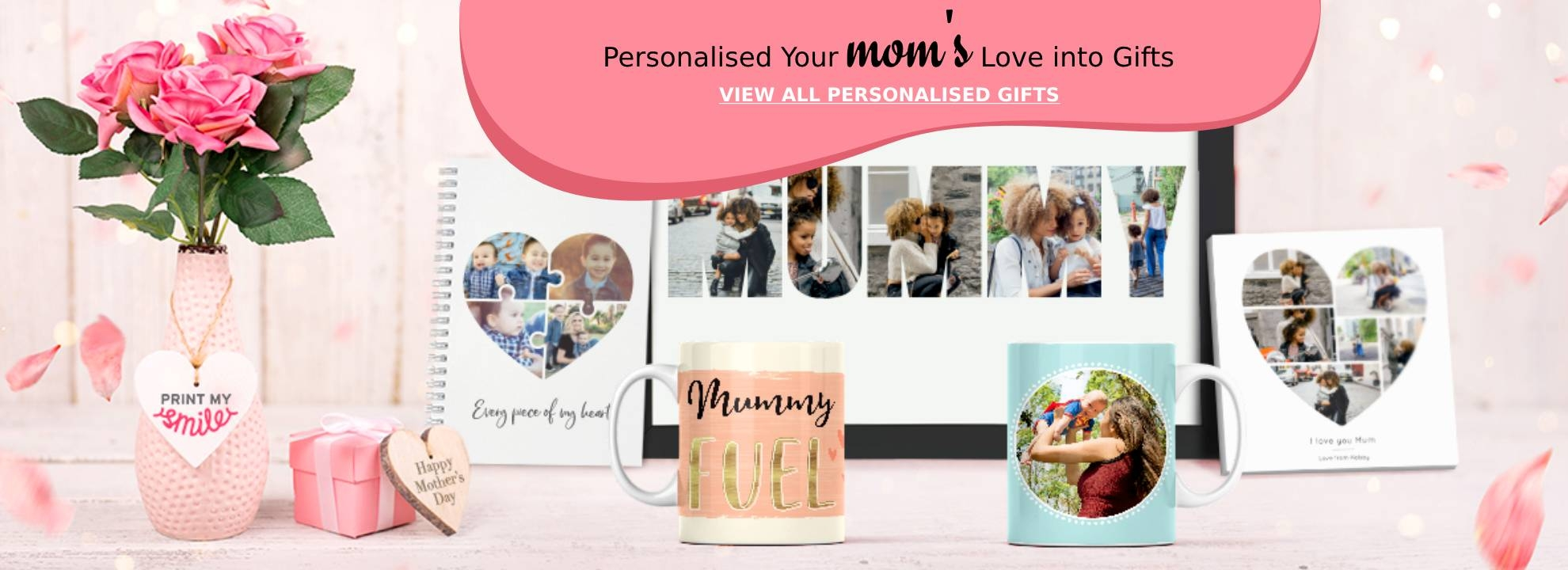 Mothers Day Gifts for Mom Online | Send