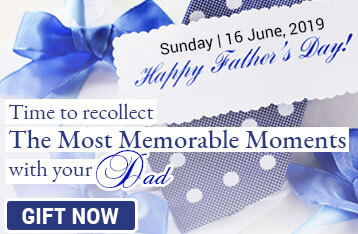 Send Fathers Day Gifts Online To India