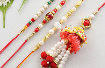 Rakhi Online Shopping, Online Rakhi Delivery in India, Send