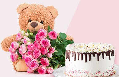 Send Birthday Gifts Online India