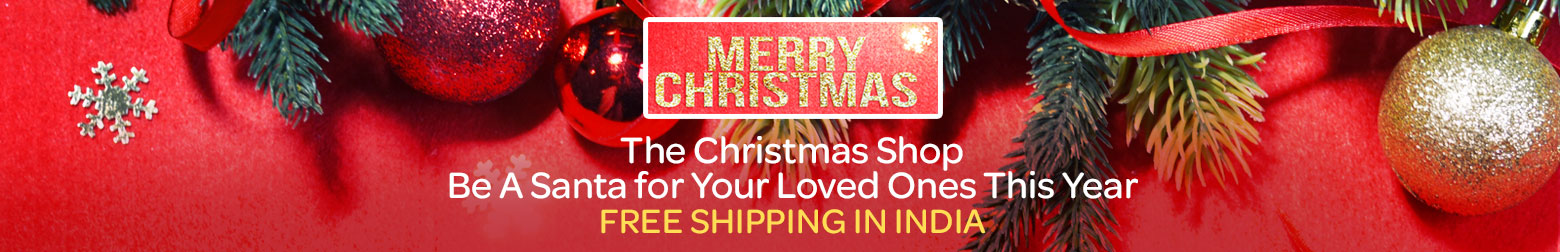 Send Christmas Gifts to India, Online Xmas Gifts in India: Tree