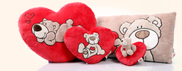 Send Soft Toys for your Loved Ones