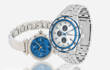 Watches in India