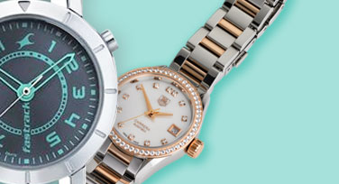 Watches for Women in India